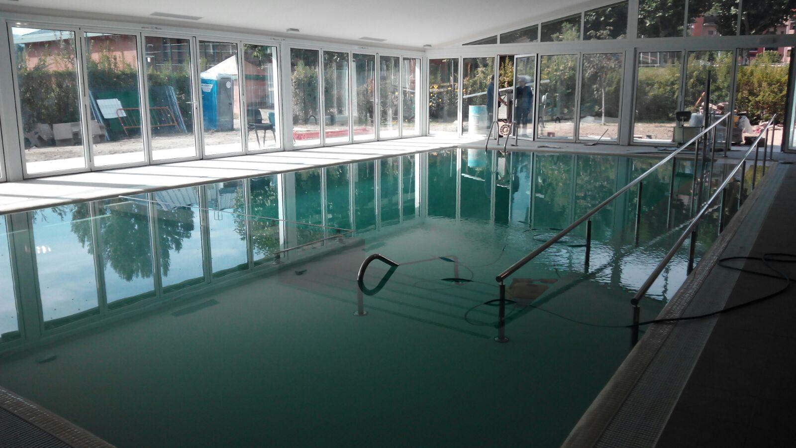 la piscina municipal de ripoll obrir de nou el 30 de