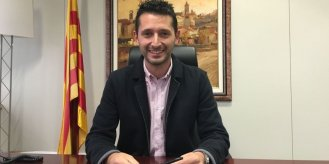 Jaume Busquets, President del Consell Comarcal