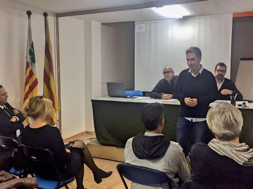 PDECAT Figueres