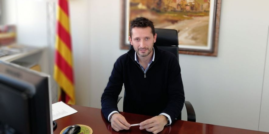 Jaume Busquets