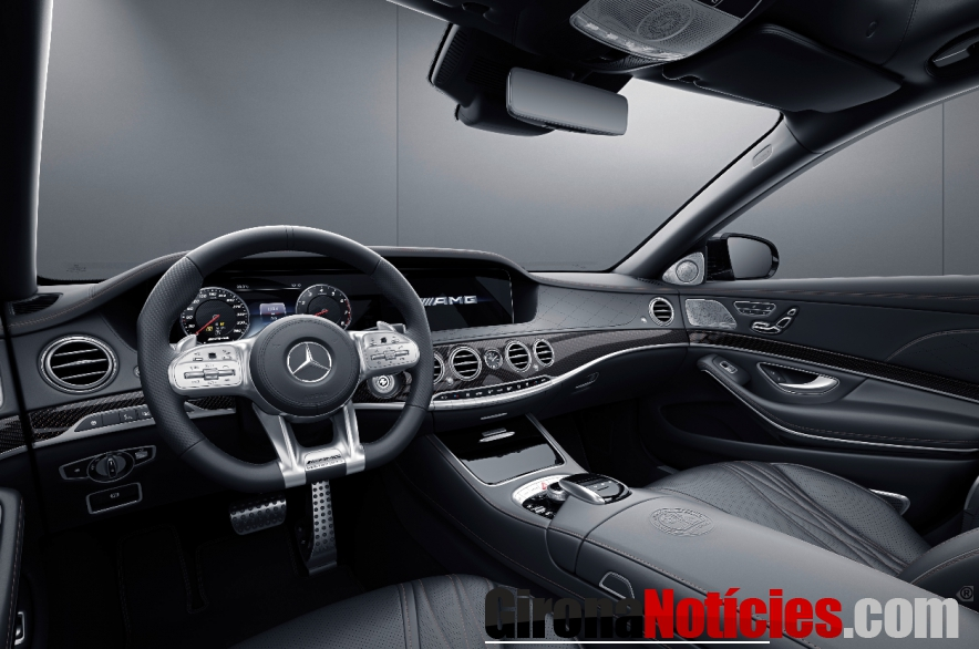Mercedes-AMG S 65 Final Edition