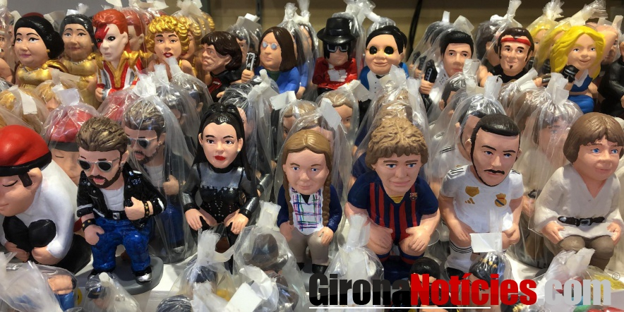 Caganers.com