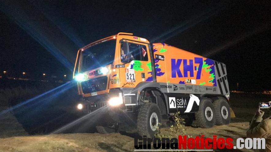 KH7 Dakar