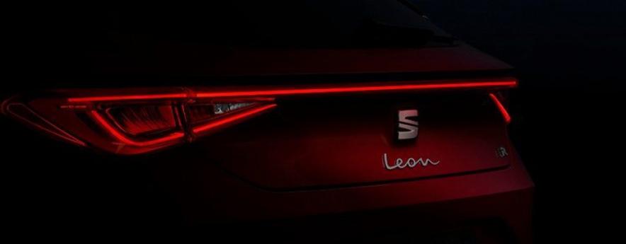 alt - La nueva generación del SEAT León establece nuevos estándares en el segmento