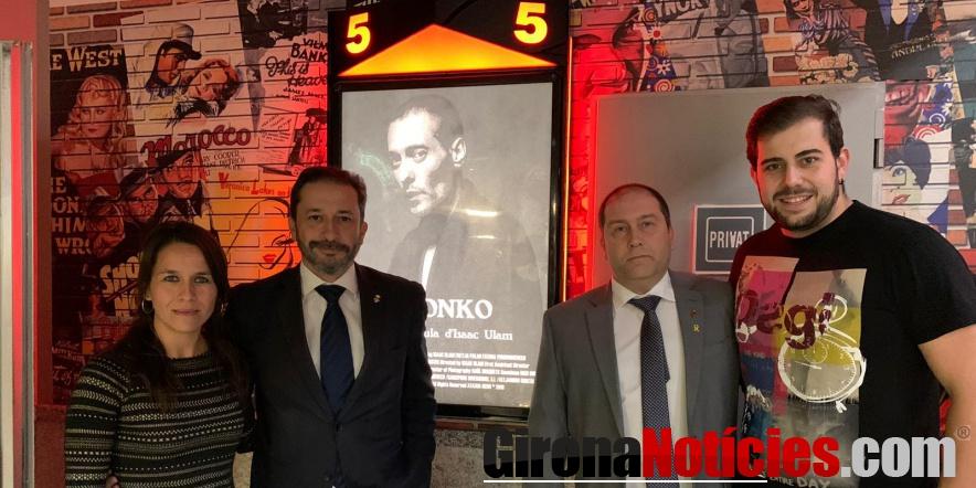 alt - Estrena oficial de 'Bronko' a Catalunya