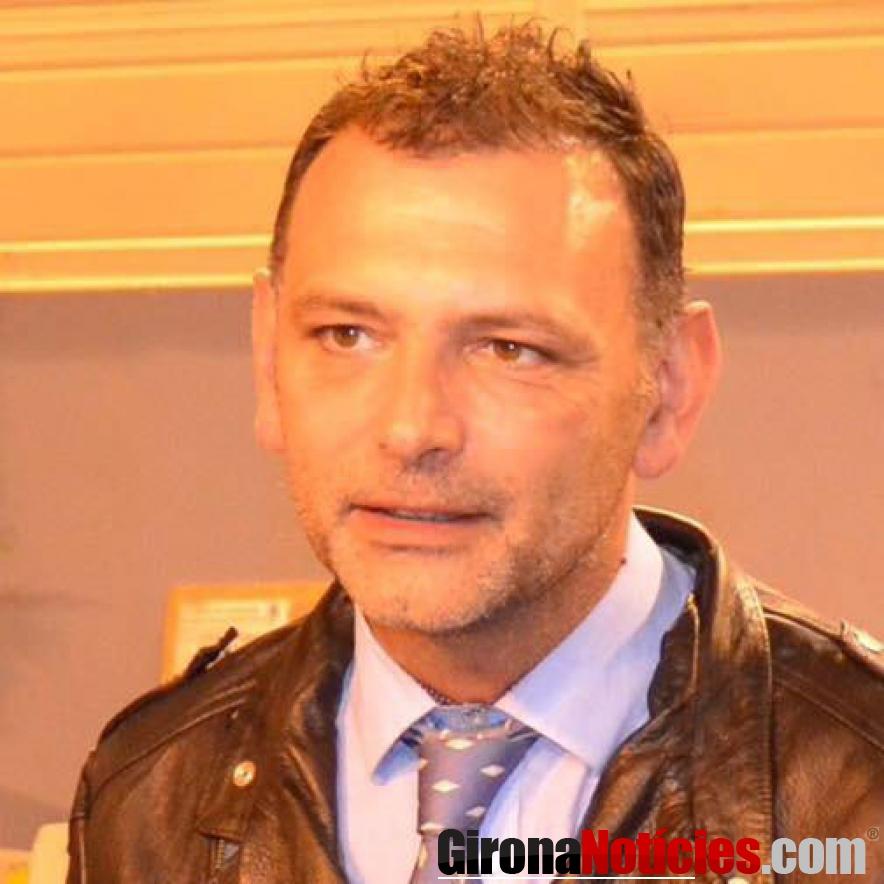 Laurent Leygue Batlle d'Estavar