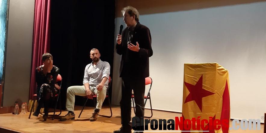alt - Arbúcies presenta el seu Consell Local per la República