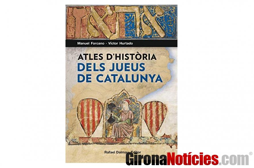 Atles d'història dels jueus de Catalunya