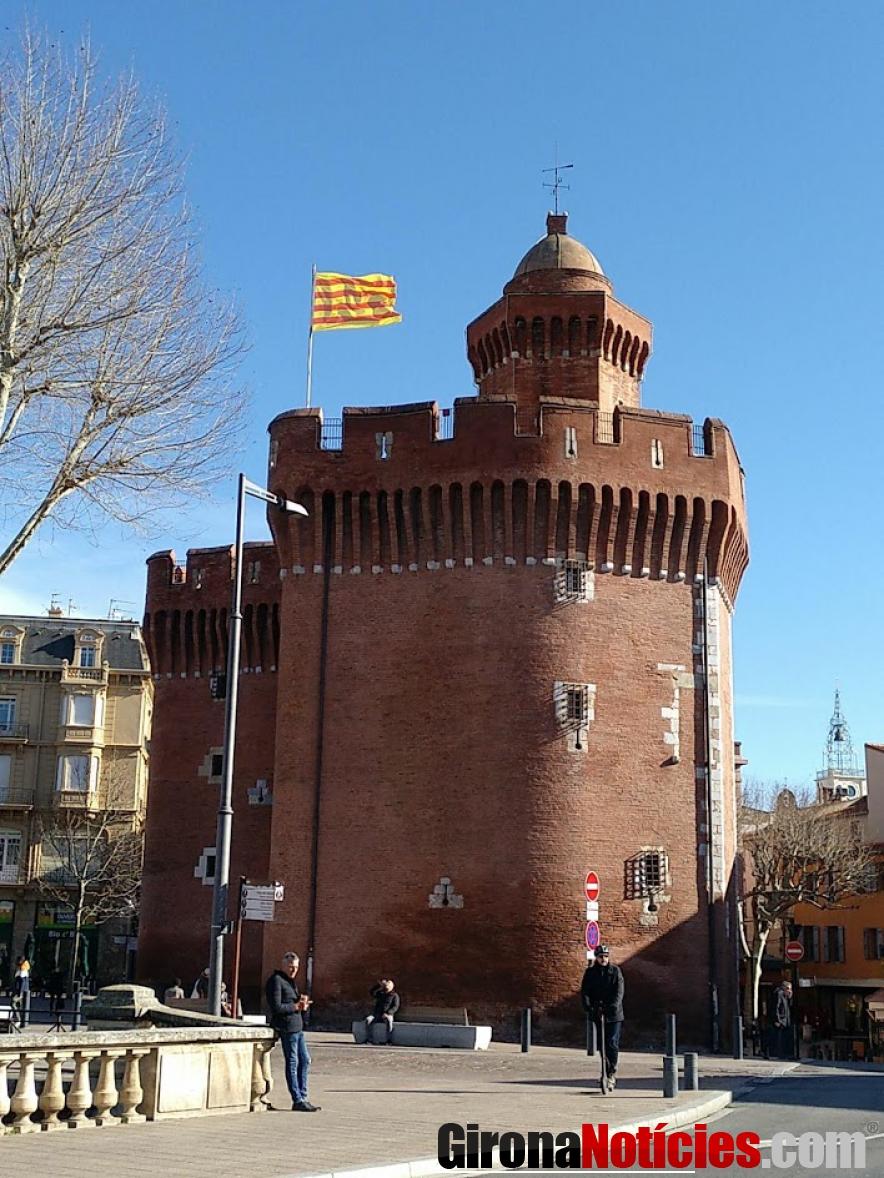Perpinyà, capital de la Catalunya del Nord