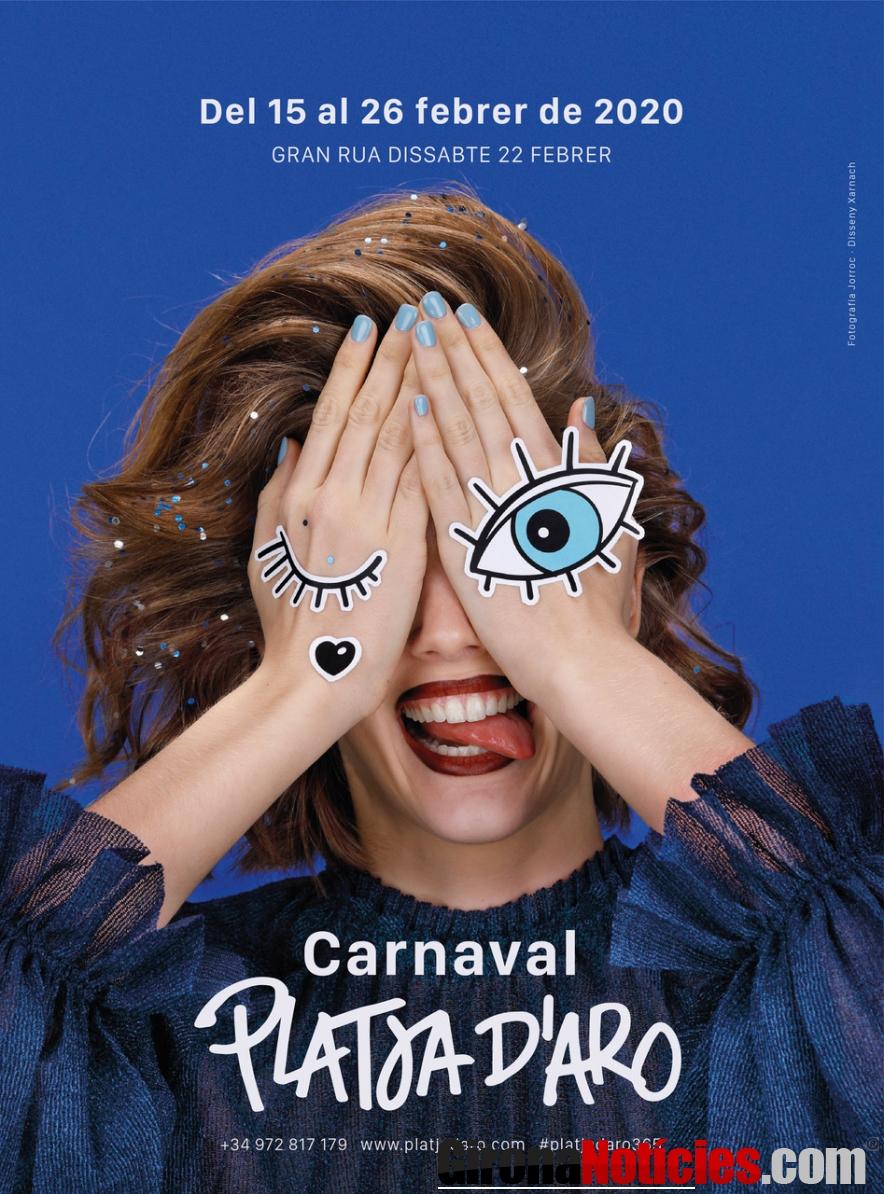 Carnaval de Platja d'Aro