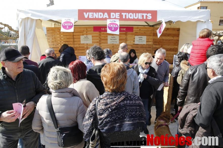 Iconna / Ajuntament de Riudellots