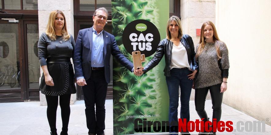 Presentació Premis Cactus