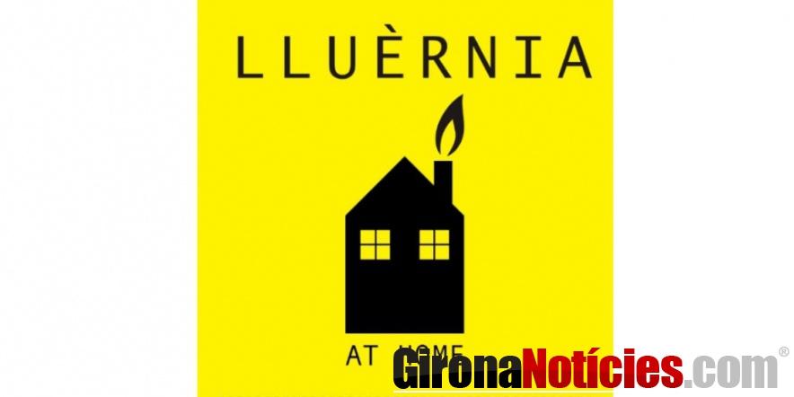Lluèrnia