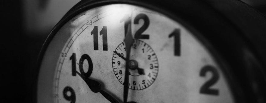 alt - No más excusas, es hora de cumplir con uno mismo
