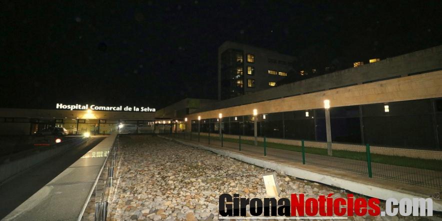 alt - Hospital Comarcal de la Selva a Blanes