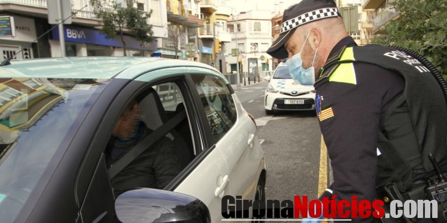 alt - Controls Policia Local Blanes