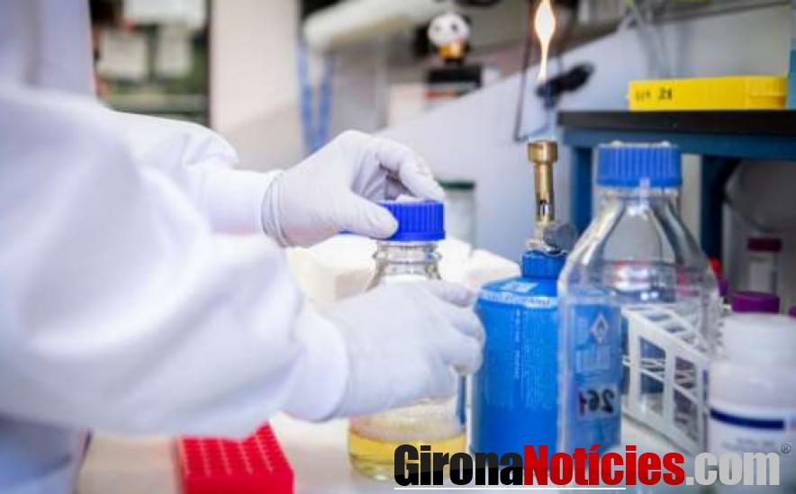 Laboratorio de coronavirus del CNB-CSIC / Agencia SINC