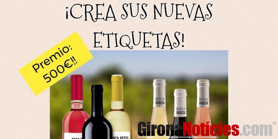 Concurso Winepalace