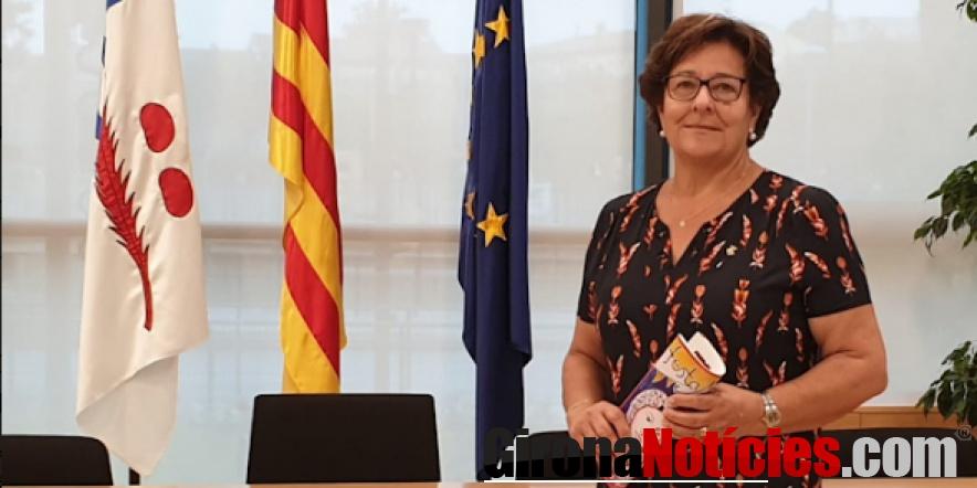 Montserrat Roura