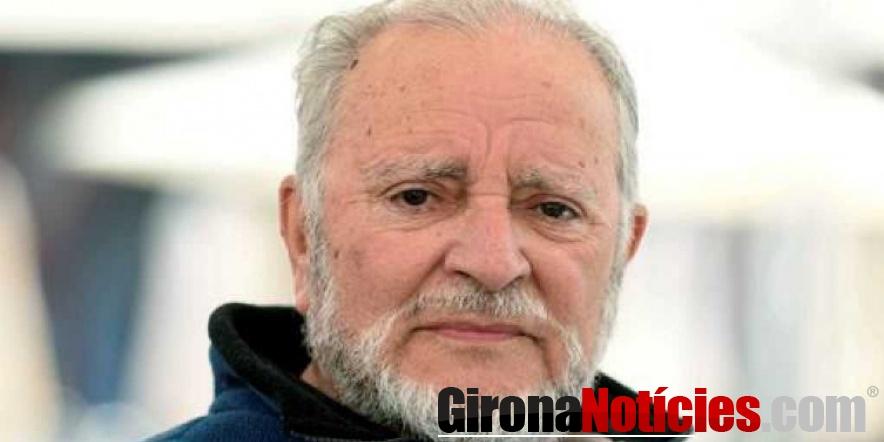 Julio Anguita - EFE/Rafa Alcaide