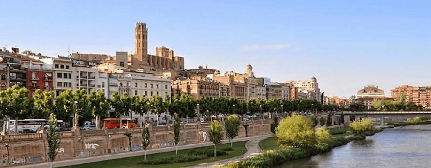 alt - Vuelve a viajar y descubre Lleida