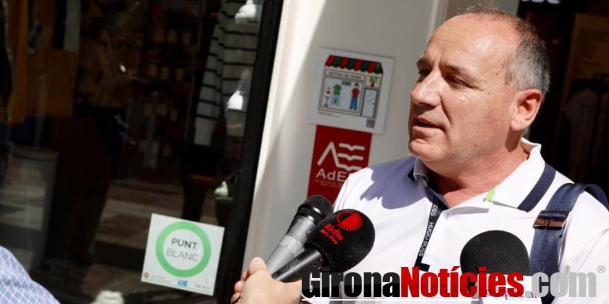 Joan Barceló, regidor de promoció econòmica