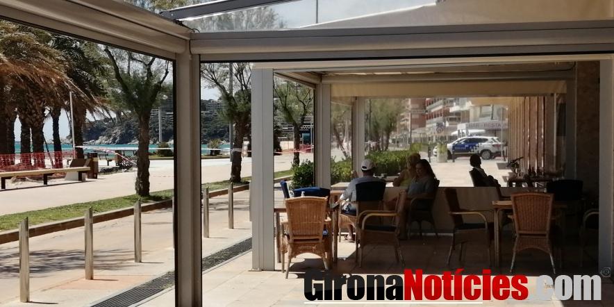 Passeig Josep Mundet de Sant Antoni