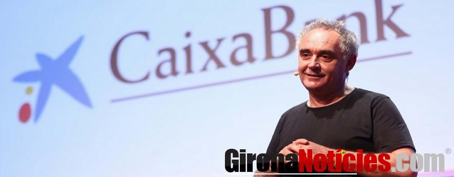 alt - CaixaBank i elBullifoundation organitzen un campus virtual