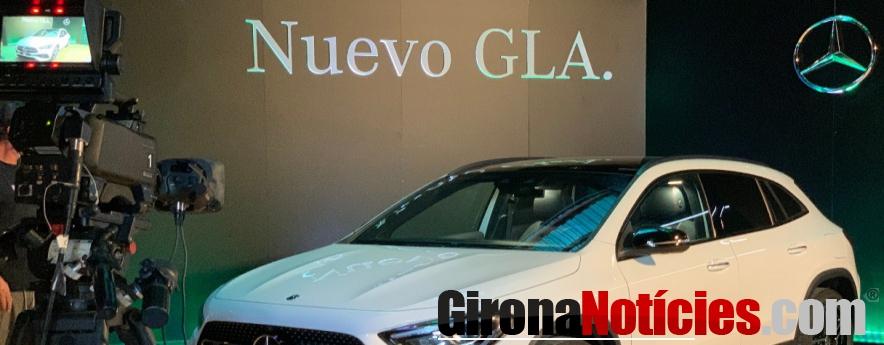 Nuevo GLA