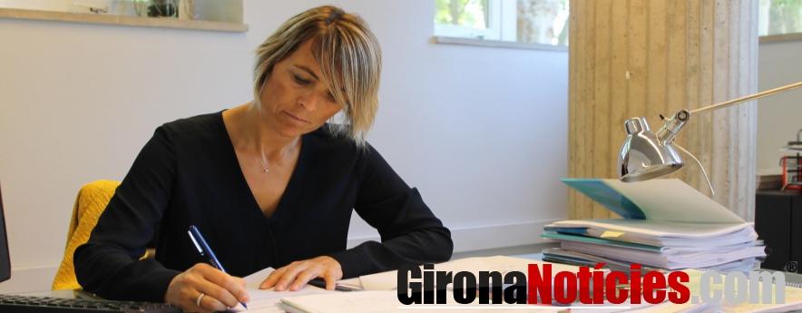 alt - Coralí Cunyat es converteix en la primera dona que presideix la Federació de Fires de Catalunya
