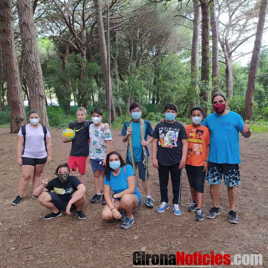 Activitats estiu Casal de Joves de Tossa