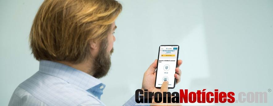 alt - CaixaBank, primer banc espanyol que permet als no residents a Espanya obrir un compte a l'entitat i sol·licitar una hipoteca de manera digital