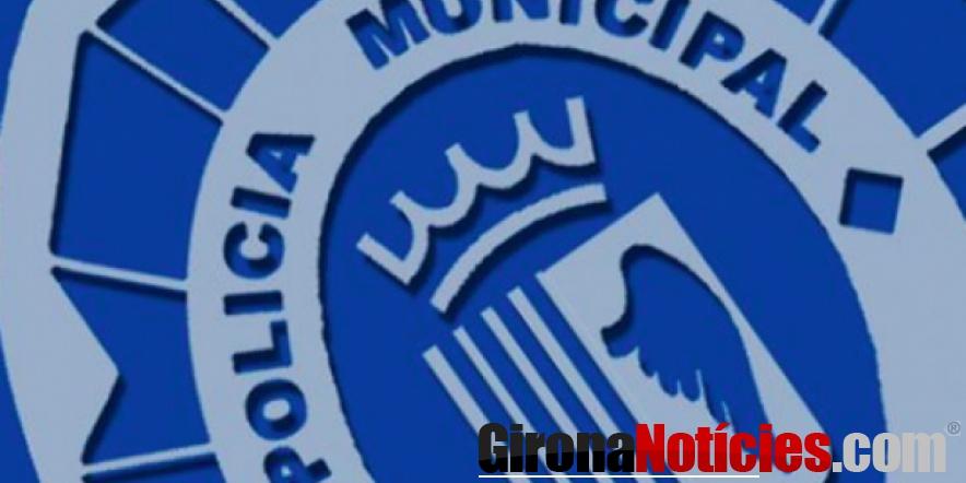 Policia Municipal d'Olot