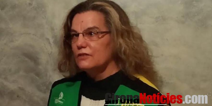alt - Rosa Pinto Venedora ONCE Girona