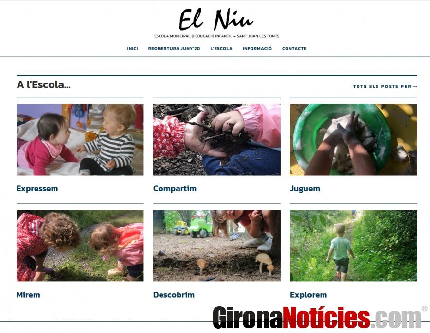 Web El Niu