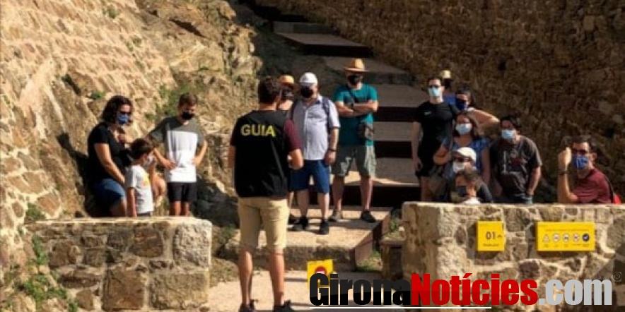 alt - castell de Montsoriu