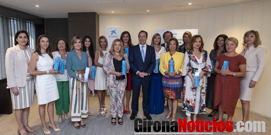 Premis Dona Empresària CaixaBank
