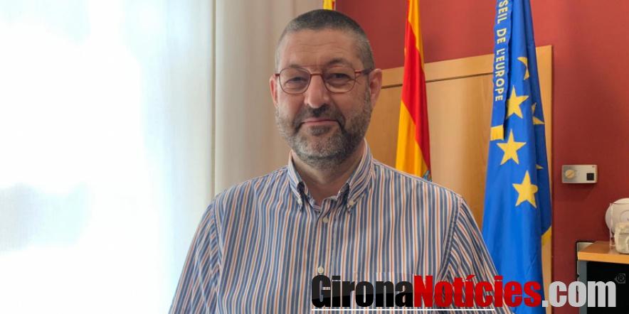 alt - Salvi Güell, Alcalde de Castelló d'Empúries
