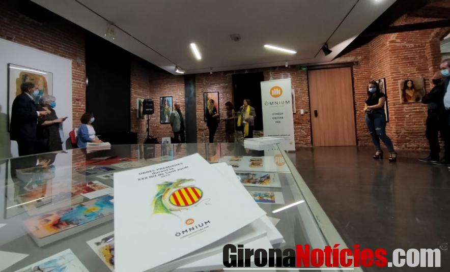 31a Nit de Sant Jordi  / GN