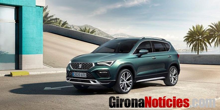alt - El nuevo SEAT Ateca 2020