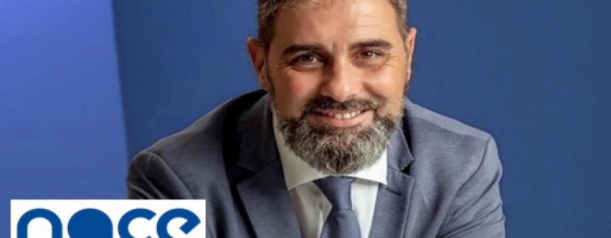 alt - Aurelio Arias, nuevo socio de NACE Energía