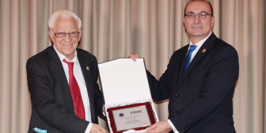 Premios Expofinancial'2020