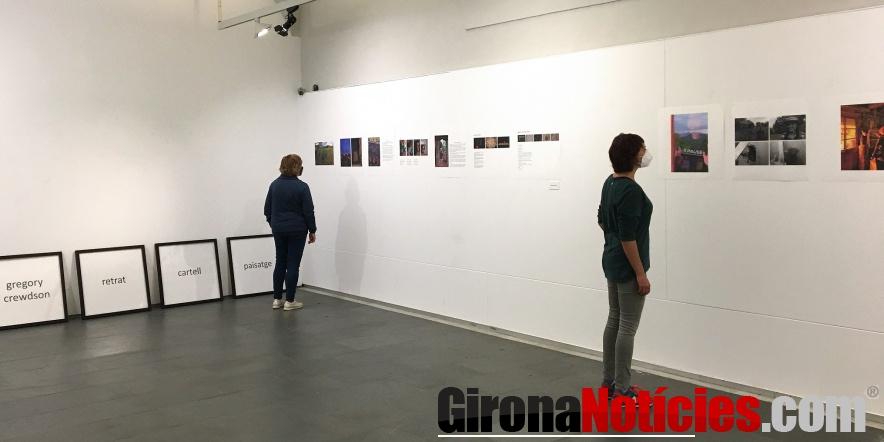 Exposició de fotografies de l'Escola Municipal d'Expressió