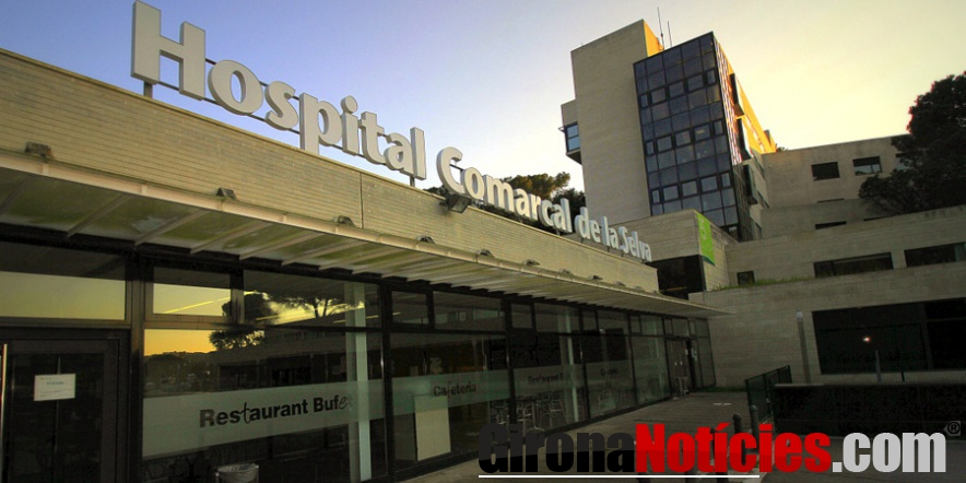 alt - Hospital Comarcal de Blanes
