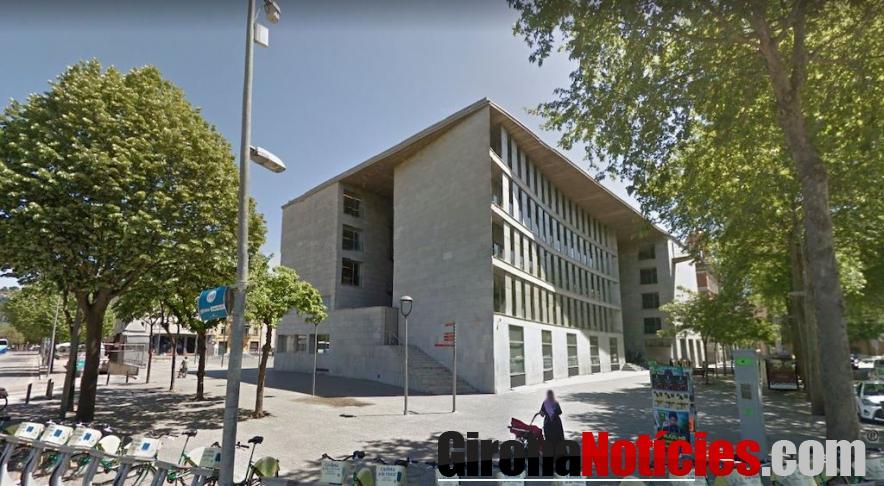 Registre Civil Girona