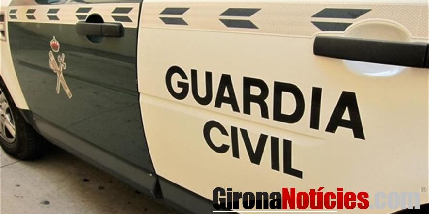 alt - Guardia Civil