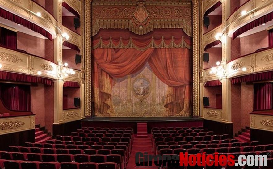 Teatre Municipal de Girona
