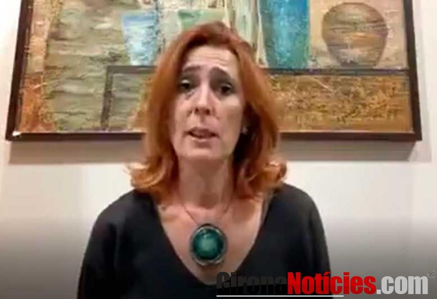Alcaldessa de la Jonquera