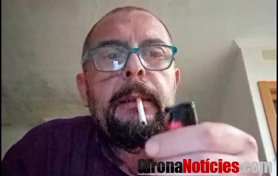 Manuel Fernández, propietario de Los Olivos de Malgrat