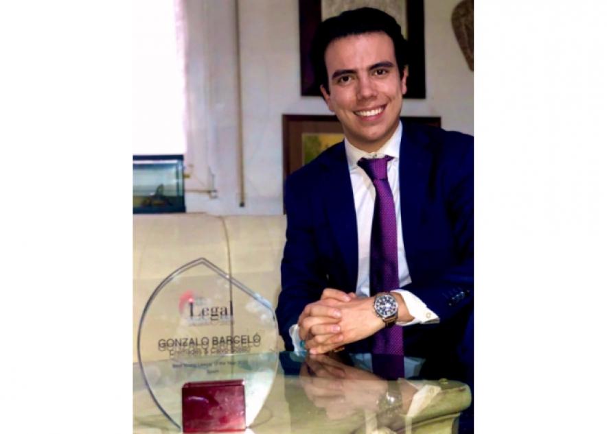 Gonzalo Barceló